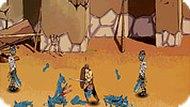 Игра Египетский воин