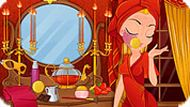 Игра Принцесса огня
