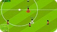 Игра Чемпионат Евро-2012