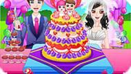 Игра Идеальный торт