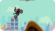 Игра Вождение мотоцикла