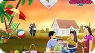 Игра Семейный пикник