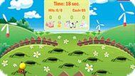Игра Защита фермы