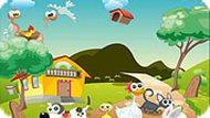 Игра Украшаем ферму