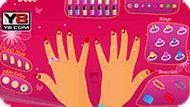 Игра Ногти для девочек
