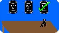 Игра Найди пришельца