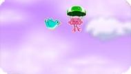 Игра Летящий заяц