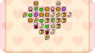 Игра Собирать фрукты и овощи