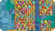 Игра Сокровища маджонг