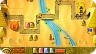 Игра Царь мумий