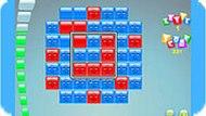 Игра Убираем блоки