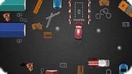 Игра Парковка гараж
