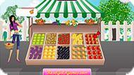 Игра Магазин фруктов