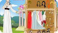 Игра Греческая богиня