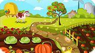 Игра Праздник урожая