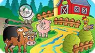 Игра Сладкая ферма