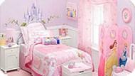 Игра Розовая спальня