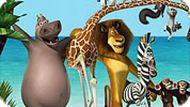 Игра Мадагаскар