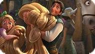 Игра Рапунцель: Запутанная история