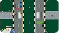 Игра Высокий трафик