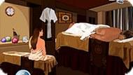 Игра Спа комната
