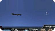 Игра Управляем бомбардировщиком