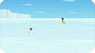 Игра Ледниковый Период: желуди