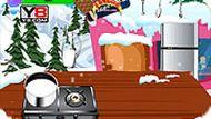 Игра Кафе мороженного