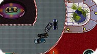 Игра Ваша парковка