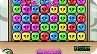 Игра Кубики желе