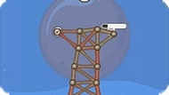 Игра Башня из палочек