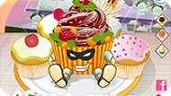 Игра Живой пирог