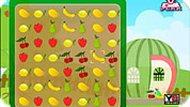Игра Собери фрукты