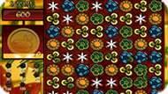 Игра Цветные монеты