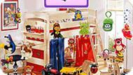Комната игрушек