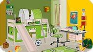 Игра Детская игровая комната