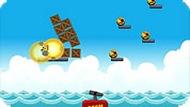 Игра Убивай пиратов