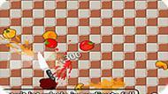 Игра Меч ниндзя