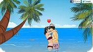 Игра Поцелуй Селены