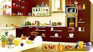 Игра Предметы кухни