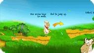 Игра Приключения овечки