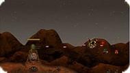 Игра Бой на Марсе