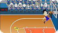 Игра Забитый мяч