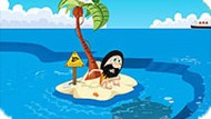 Игра Остров акул