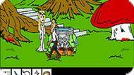Игра Черный властелин колец