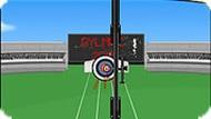 Игра Олимпийская стрельба из лука
