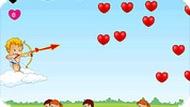 Игра Купидон любви