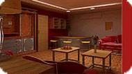 Игра Таинственная комната