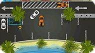 Игра Парковка автомобилей