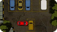 Игра Безопасная парковка